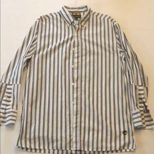 Timberland large dress shirt
